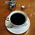 丸福珈琲店のコーヒー