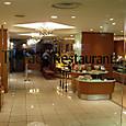 ホテルオークラ東京のレストラン