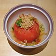 珍品 トマトのおでん