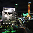 ホテルから見た夜景 その2